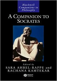 A Companion to Socrates