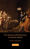Free Speech and Athenian Democracy